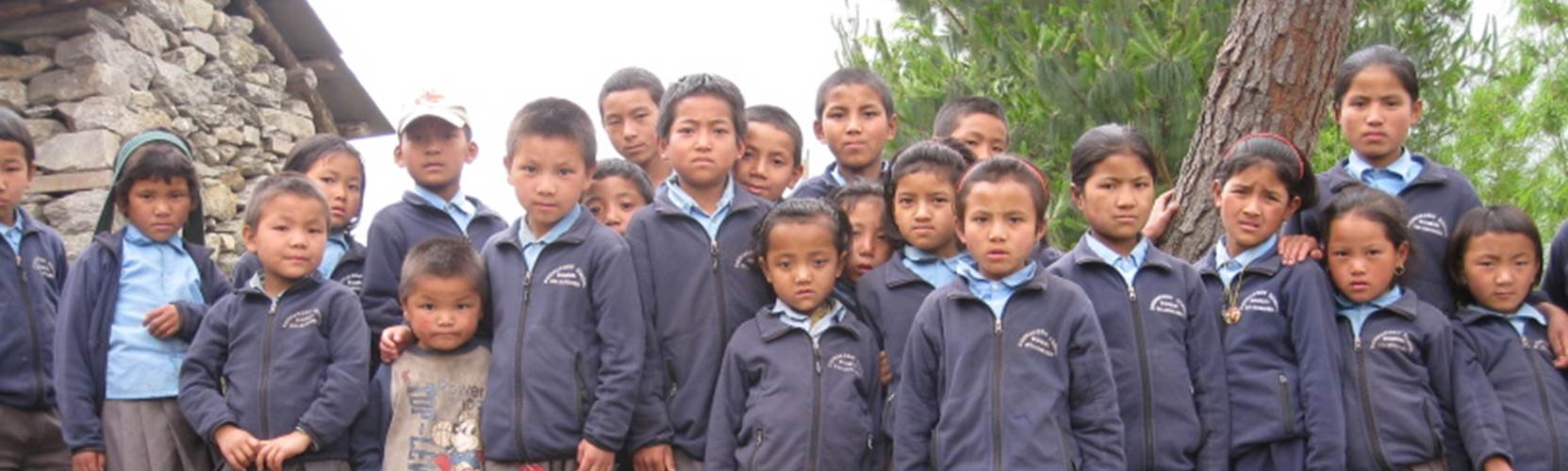 Schools in Nepal  - volunteering with Moving Mountains
