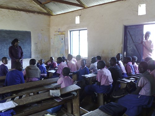 lilian-teaching-at-wagai-primary_5163367761_o.jpg